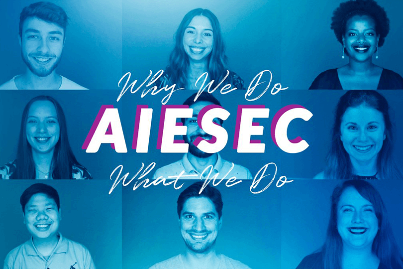 AIESEC Global Home deneyimim