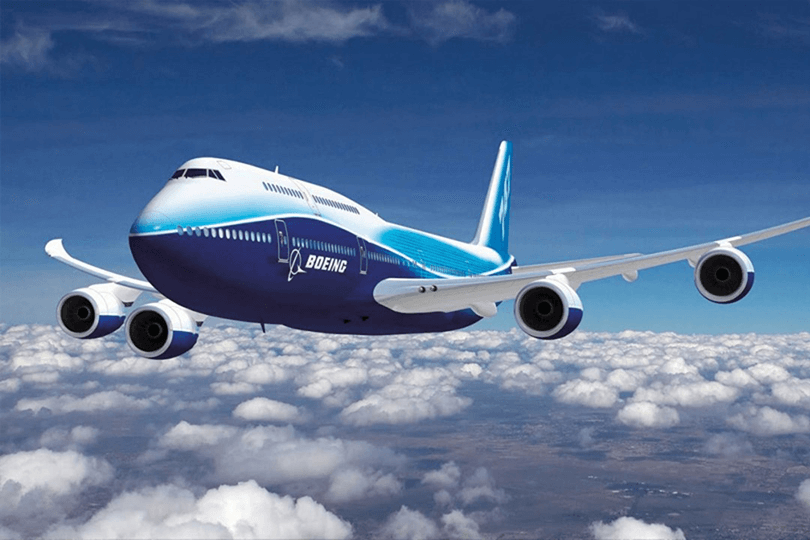 Boeing 737 ve Big Data